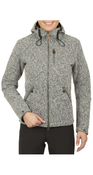 66° North Vindur Jacket Women light grey